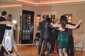 Dance amore tango