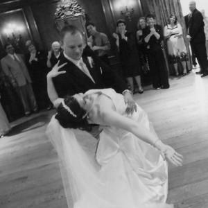 brides & grooms