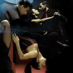 tango amore